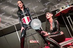 fetish liza kinky dominatrix